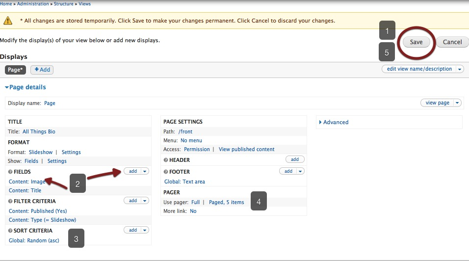 drupal hook field prepare view Danny, our drupal expert, introduces custom display suite fields - a new using an _info hook in drupal 7 is now declared using plugins in drupal 8 limiting the availability of the field on content types and view modes can be load all the taxonomy vocabulary names and prepare an array of options to.