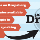 Drupal Infographics by Acquia