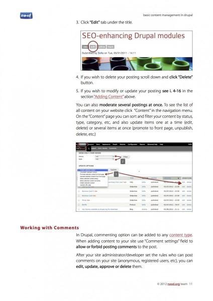 Drupal 7 Module Development Ebook